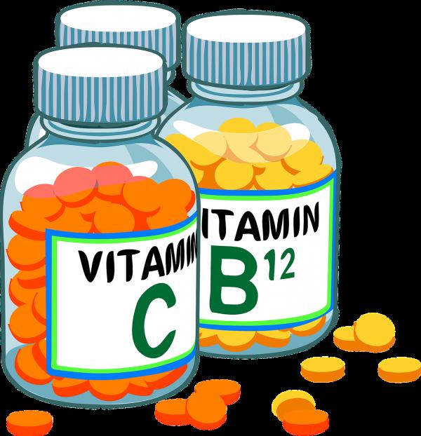 Vitamine – Powerbooster für den Körper