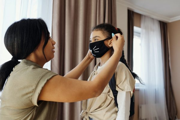 Der Schutzmasken Shop garantiert Schutz für jede Situation!